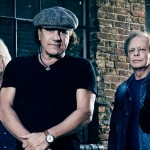 AC/DC Tickets – UK Tour 2015